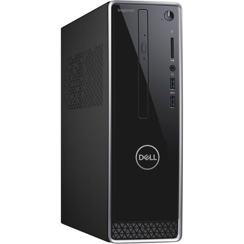 Máy tính để bàn - PC Dell Inspiron 3470 SFF STI59315-8G-1T (i5-9400/8GB/1TB HDD/UHD 630/Ubuntu)