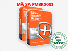 Bkav Pro Internet Security - PMBK0001