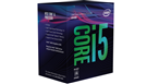 CPU Intel Core i5-8400 (2.8GHz up to 4.0GHz/ 6C6T/ 9MB/ 1151v2-CoffeeLake