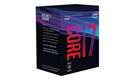 CPU Intel Core i7-8700 (3.2GHz Upto 4.6Ghz/ 6C12T/ 12MB/ 1151v2-CoffeeLake)