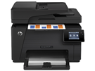 HP Color LaserJet Pro MFP M177fw Printer - Print, Scan, Copy, wifi