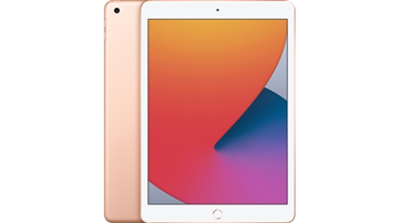 iPad 10.2 inch gen 8th 2020 Wi-Fi + Cellular 32GB - Gold (MYMK2ZA/A)