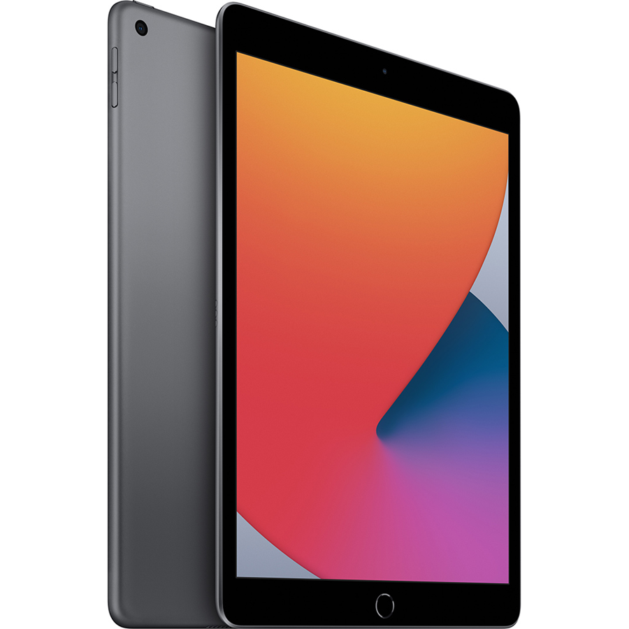 iPad 10.2 inch gen 8th 2020 Wifi 128GB - Space Grey (MYLD2ZA/A)