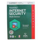 Kaspersky Internet Security 2017  5PC / 1 Year