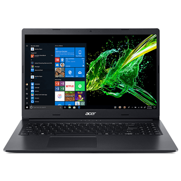 Laptop Acer Aspire 3 A315-55G-504M NX.HNSSV.006