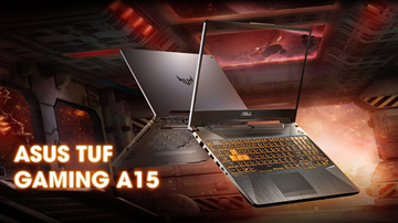 Laptop Asus TUF Gaming A15 FA506II-AL012T