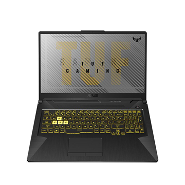 Laptop Asus TUF Gaming A17 FA706IU-H7133T