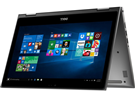 Laptop Dell Inspiron 5379-TI7501W