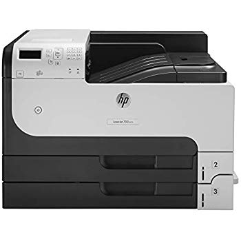 Máy in laser HP Enterprise 700 M712N-CF235A ( A3/ in mạng)