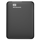 Ổ cứng di động WD Elements Portable 2TB 2.5 - USB 3.0