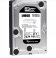 Ổ cứng Western Digital Caviar Black 500GB 64MB cache