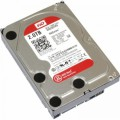 Ổ cứng Western Digital Red 2TB 64MB Cache