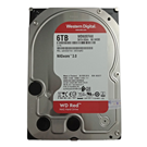 Ổ cứng Western Digital Red 6TB 64MB Cache