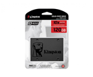 Ổ SSD Kingston SA400 120Gb SATA3 (đọc: 500MB/s /ghi: 320MB/s)