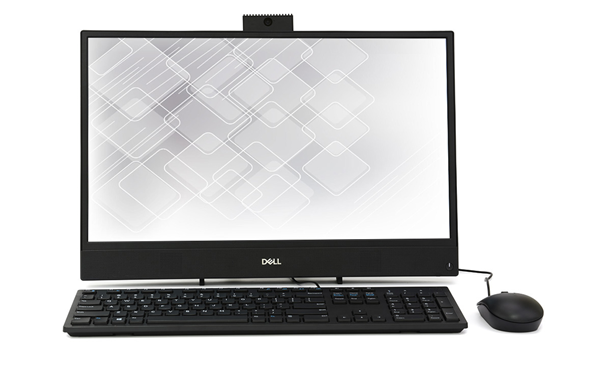 PC Dell All in one Inspiron 3277T TNC4R2 i5 72000U