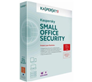 Phần mềm diệt virus Kaspersky Small office Security (KSOS 1 Server + 5 PC)