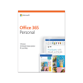 PM Microsoft Office 365 Personal 32/64 1YR Online QQ2-00003