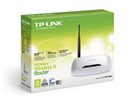 TP-Link TL-WR740N Wireless Lite N Router