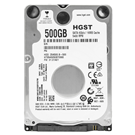 "WD  Blue HDD 2.5"" 500 GB 5400rpm S-ATA for Notebook Bảo hành 2 năm"