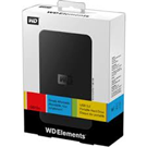 WD elements 2.5 inch 500gb